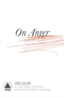On Anger - Book