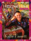 Welcome Home - Book