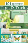 101 Quilting Tips and Tricks Pocket Guide - Book