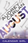 Calendar Girl: August - eBook