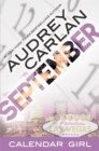Calendar Girl: September - eBook