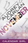 Calendar Girl: November - eBook