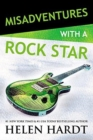 Misadventures with a Rock Star - Book