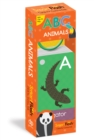 ABC Animals - Book