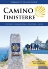 Camino Finisterre - Book