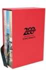 200 Years of the University of Cincinnati - Three Volume Set with Slip Case - Book
