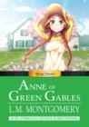 Manga Classics Anne of Green Gables - Book