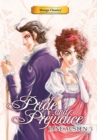 Manga Classics Pride and Prejudice new edition - Book