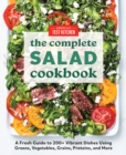 Complete Salad Cookbook - eBook