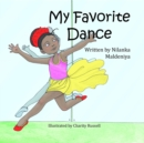 My Favorite Dance - eBook