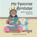 My Favorite Birthday - eBook