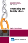 Optimizing the Supply Chain - eBook