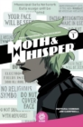 Moth & Whisper Vol. 1 - Book