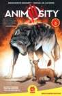 ANIMOSITY VOL 5 - Book