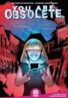 YOU ARE OBSOLETE - Book