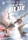 OUT OF THE BLUE: The Complete Series HC - Book