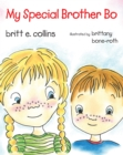 My Special Brother Bo - eBook
