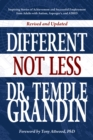 Different... Not Less - eBook