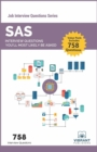 SAS Interview Questions You'll Most Likely Be Asked - eBook