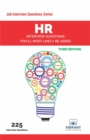 HR Interview Questions You'll Most Likely Be Asked (Third Edition) - eBook