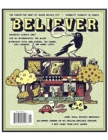 The Believer : December/January - Book