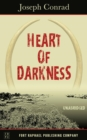Heart of Darkness - Unabridged - eBook