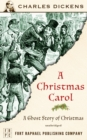 A Christmas Carol : A Ghost Story of Christmas - Unabridged - eBook
