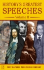 History's Greatest Speeches - Volume II - eBook