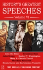 History's Greatest Speeches - Volume VI - eBook