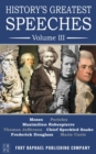 History's Greatest Speeches - Volume III - eBook