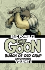 The Goon: Bunch of Old Crap Volume 4: An Omnibus - Book