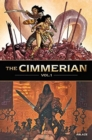 The Cimmerian Vol 1 - Book