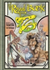 The Royal Book of Oz - Book