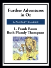 Further Adventures in Oz - eBook