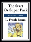 The Start Oz Super Pack - eBook