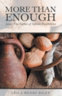 More Than Enough : Jesus: the Author of Infinite Possibilities - eBook