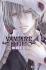 Vampire Knight: Memories, Vol. 2 - Book