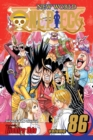 One Piece, Vol. 86 - Book
