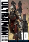 Ultraman, Vol. 10 - Book