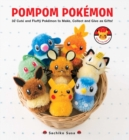 Pompom Pokemon - Book