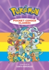 Pokemon Pocket Comics: Classic - Book