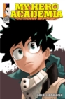 My Hero Academia, Vol. 15 - Book