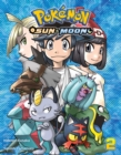 Pokemon: Sun & Moon, Vol. 2 - Book