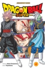 Dragon Ball Super, Vol. 4 - Book