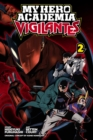 My Hero Academia: Vigilantes, Vol. 2 - Book
