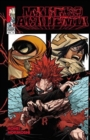 My Hero Academia, Vol. 16 - Book