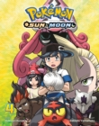 Pokemon: Sun & Moon, Vol. 4 - Book