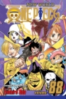 One Piece, Vol. 88 - Book