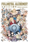 The Complete Art of Fullmetal Alchemist - Book