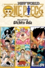 One Piece (Omnibus Edition), Vol. 28 : Includes vols. 82, 83 & 84 - Book